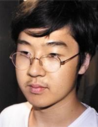金正男の息子、キム・ハンソル氏(200x259)