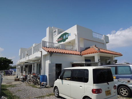 BESS ワンダーデバイス サンダーバード2号 沖縄2017 41