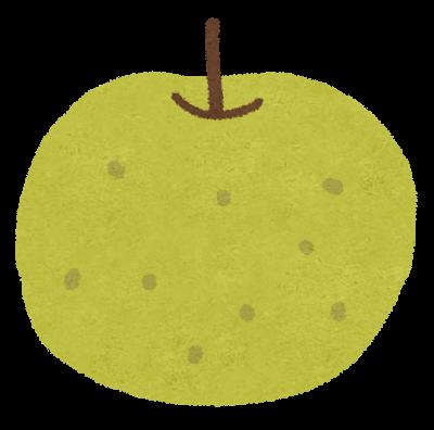 なし、梨、果物