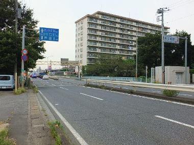 11笹目通り0926