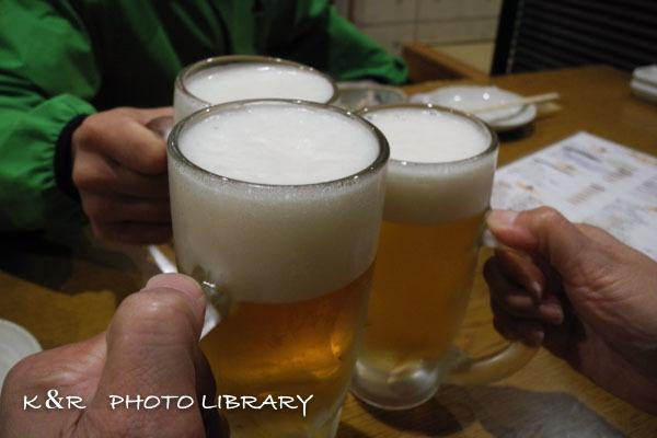 2016年11月4日奄美大島・太助5ビール