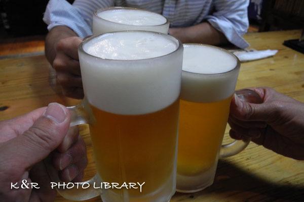 2016年11月5日奄美大島・神鷹2ビール