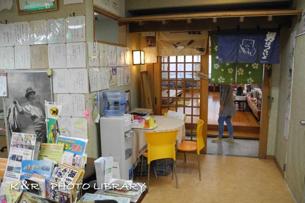 2016年11月6日奄美大島・朝食1