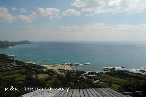 2016年11月6日奄美大島・ランチャー台2