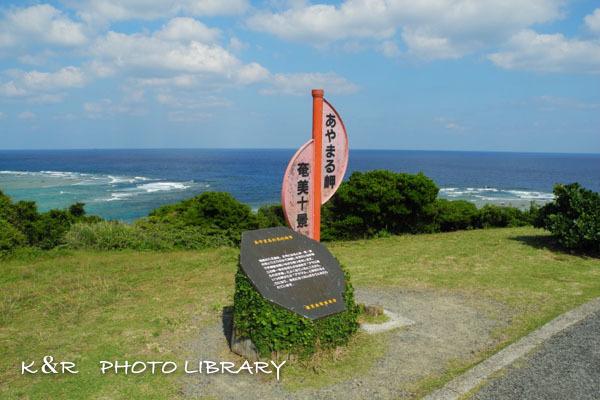 2016年11月6日奄美大島・あやまる岬3