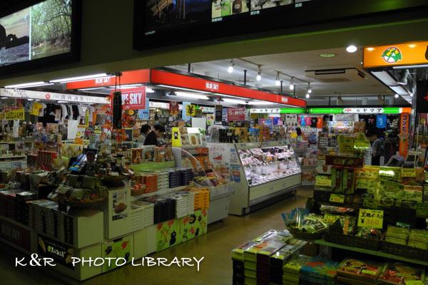 2016年11月6日奄美大島・奄美空港5