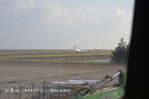 2016年11月6日奄美大島・奄美空港14