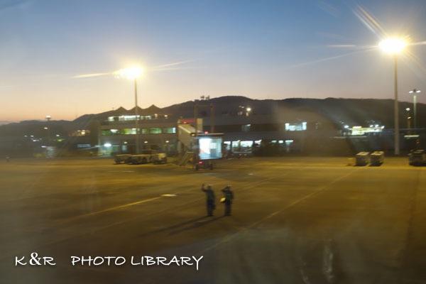 2016年11月6日奄美大島・奄美空港27