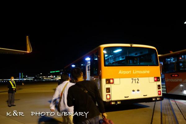 2016年11月6日奄美大島・奄美空港30