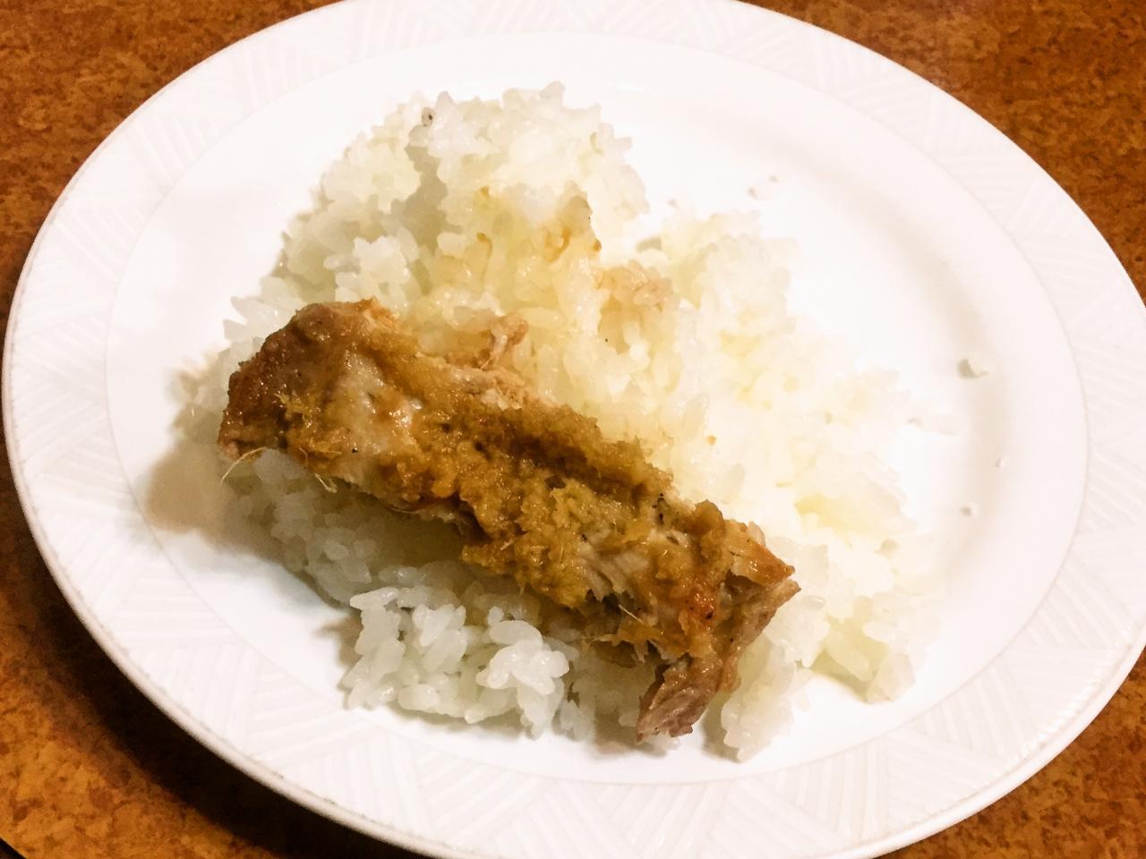 昔ながらの洋食屋 ぐりる スズコウ(超特大生姜焼きセット)