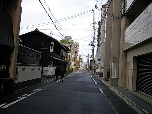 高倉通り201710