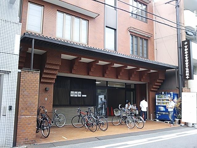 京都古書会館201710-2