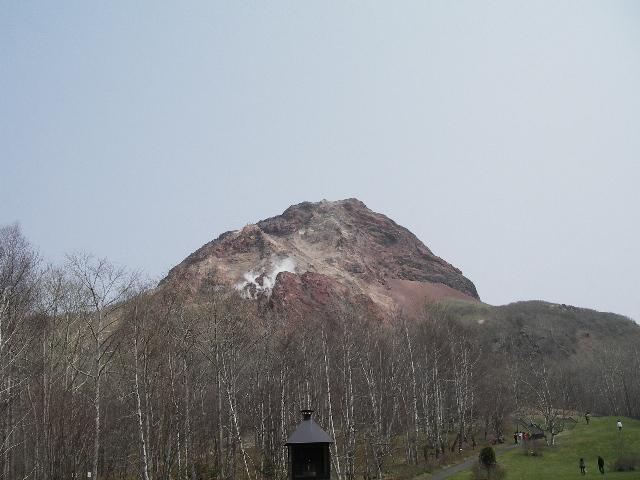 昭和新山200905