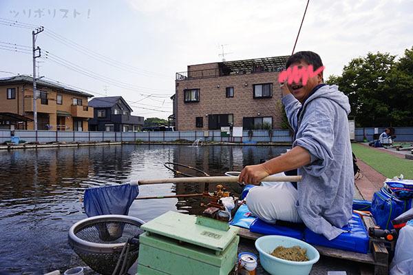 武蔵の池006