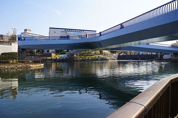 クローバー橋003