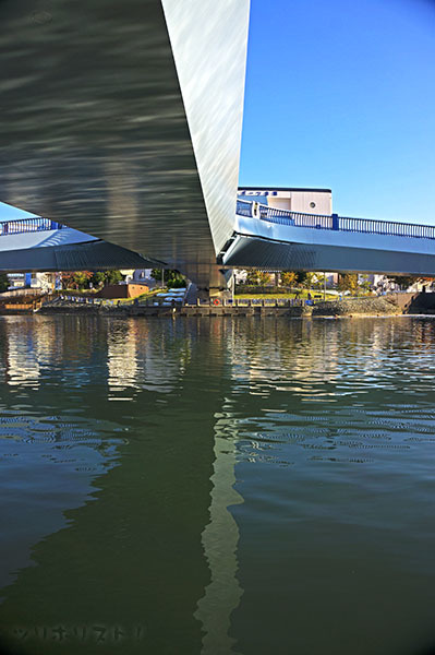 クローバー橋013