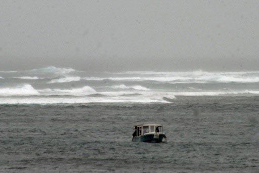 台風21号前-b P1140831