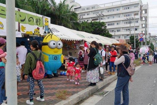 石祭2017-b P1150177