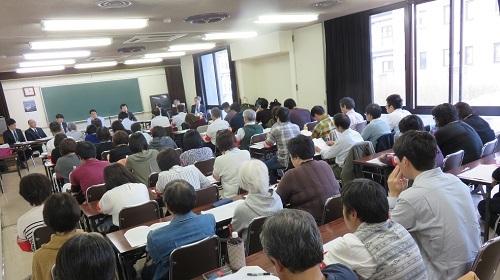2017年秋闘第1回団体交渉 (17)s