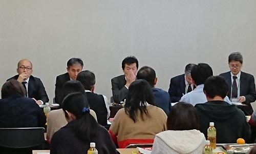 2017_1117 2017秋闘第2回団体交渉 (4)s