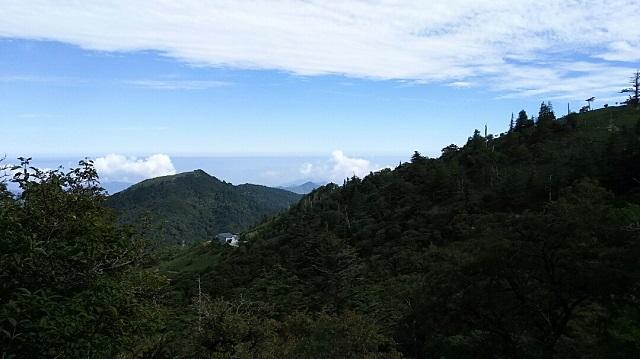 170921 剣山⑧ ブログ用