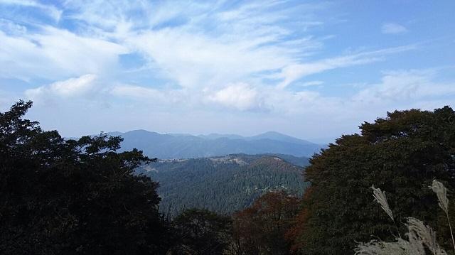 171011 駒ノ尾山・船木山⑦ ブログ用