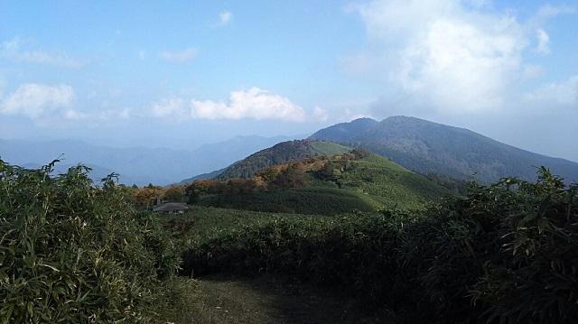 171011 駒ノ尾山・船木山⑧ ブログ用