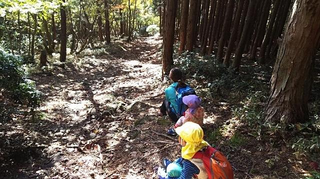 171025 船木山~後山⑦ ブログ用