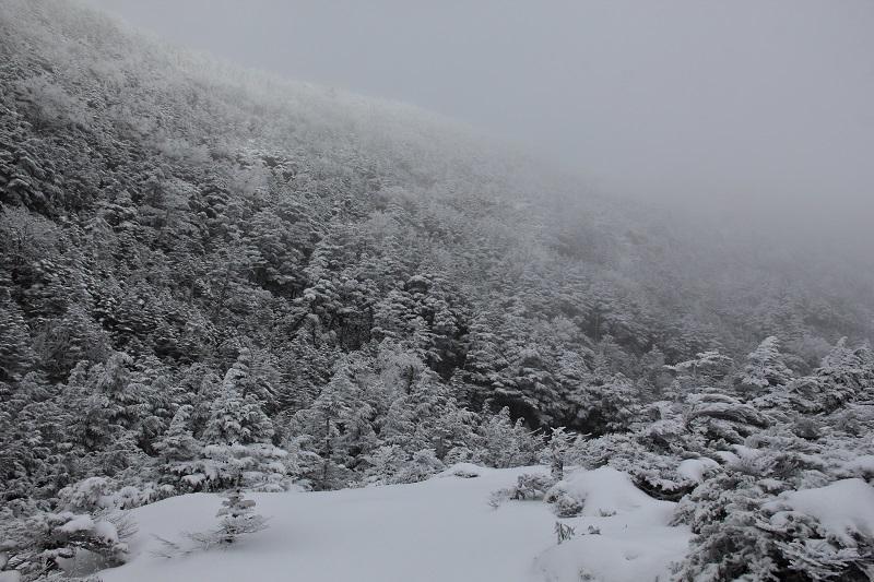 2019北横岳 (7)