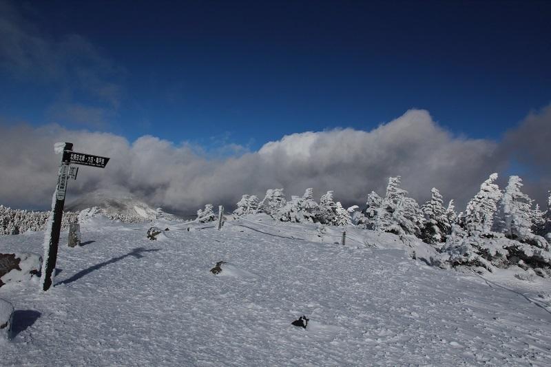 2019北横岳 (10)