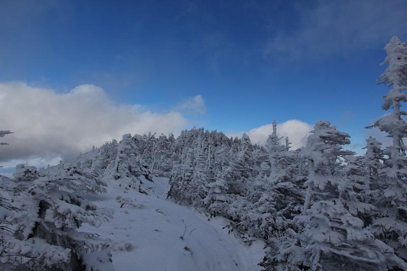 2019北横岳 (11)