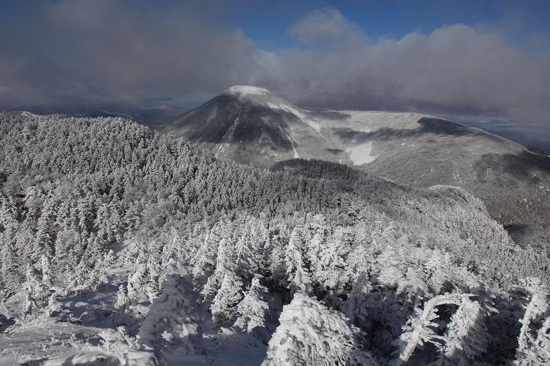 2019北横岳 (12)