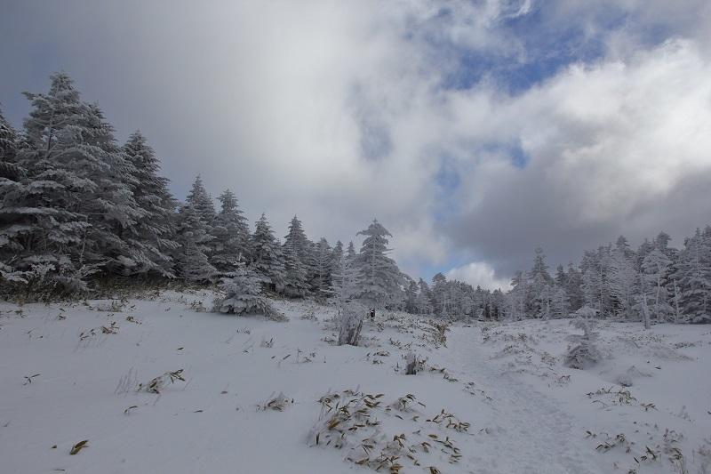 2019北横岳 (16)