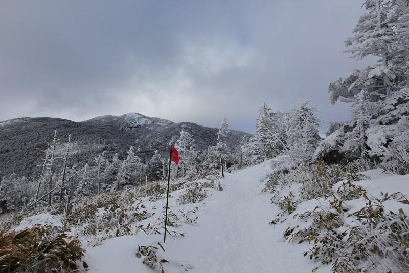 2019北横岳 (19)