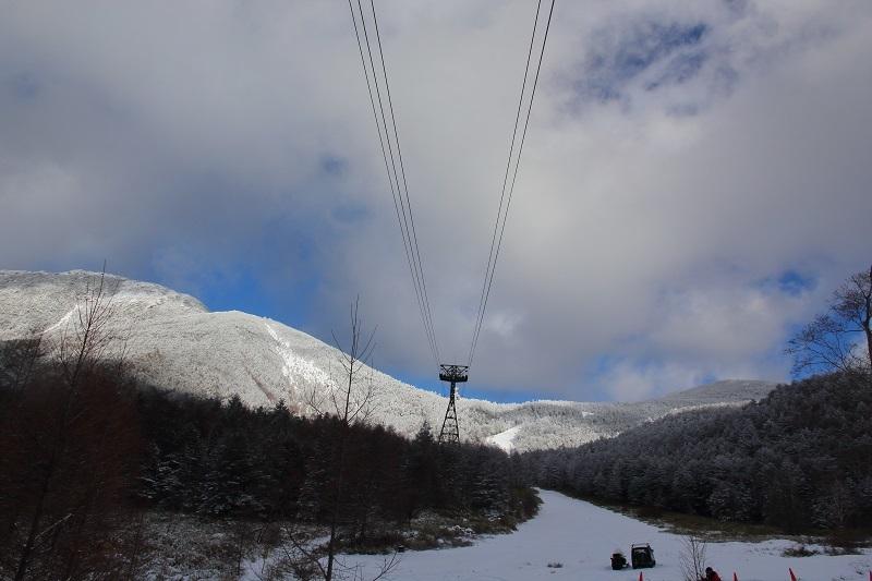 2019北横岳 (22)