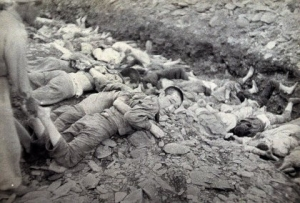 韓国 保導連盟事件