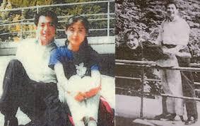前原誠司 北朝鮮美女