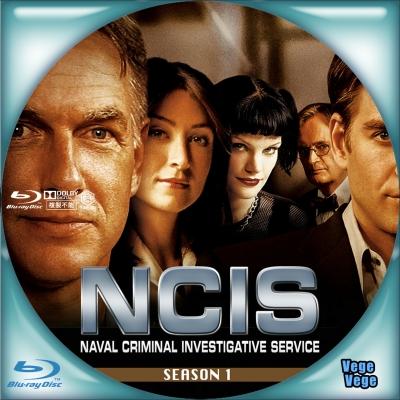 NCIS ネイビー犯罪捜査班 シーズン1(汎用版) B