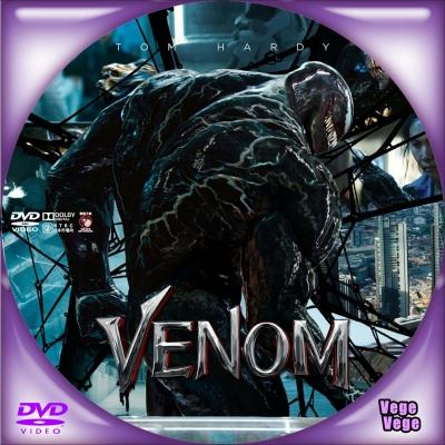 ヴェノム D2