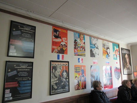 各国映画のポスター2