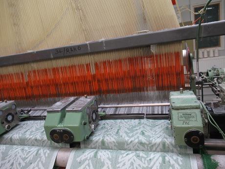 ラプアンカンクリ機織り機