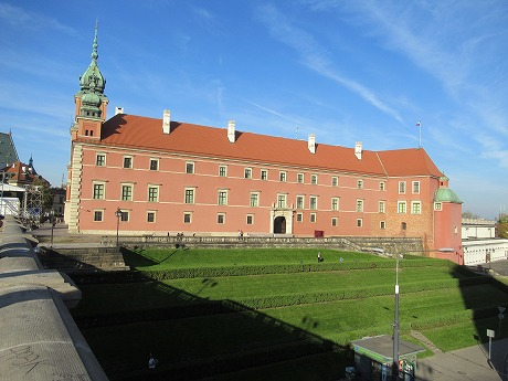 Royaly Castle