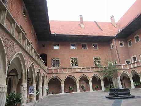 クラクフ大学