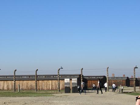 ビルケナウ収容所2