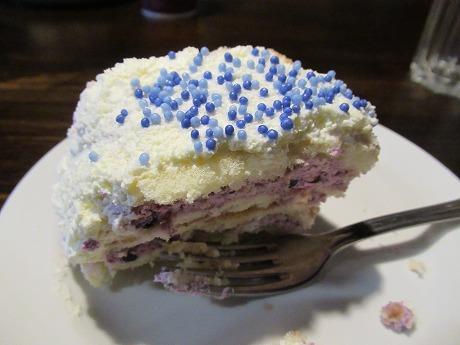 独立記念日ケーキ