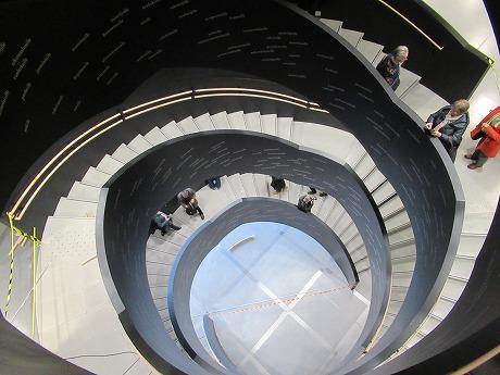 Oodi階段