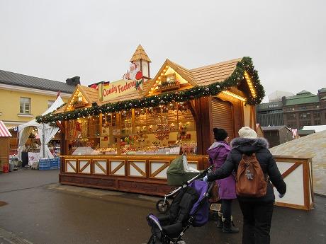 カンッピクリスマスマーケット1