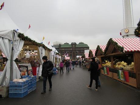 カンッピクリスマスマーケット2