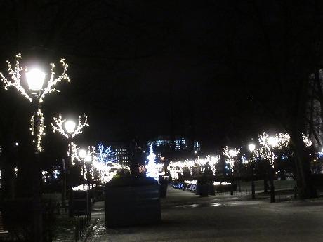 エスプラナーディ公園