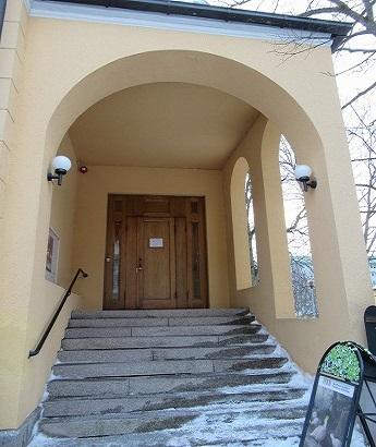 Tikanoja美術館